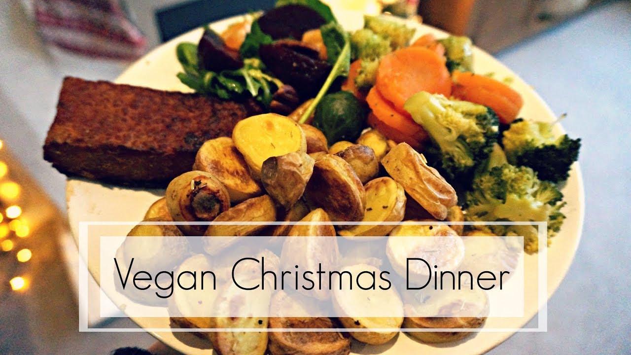 Whole Foods Christmas Dinner  5 Christmas Dinner Recipes Vegan Whole Foods