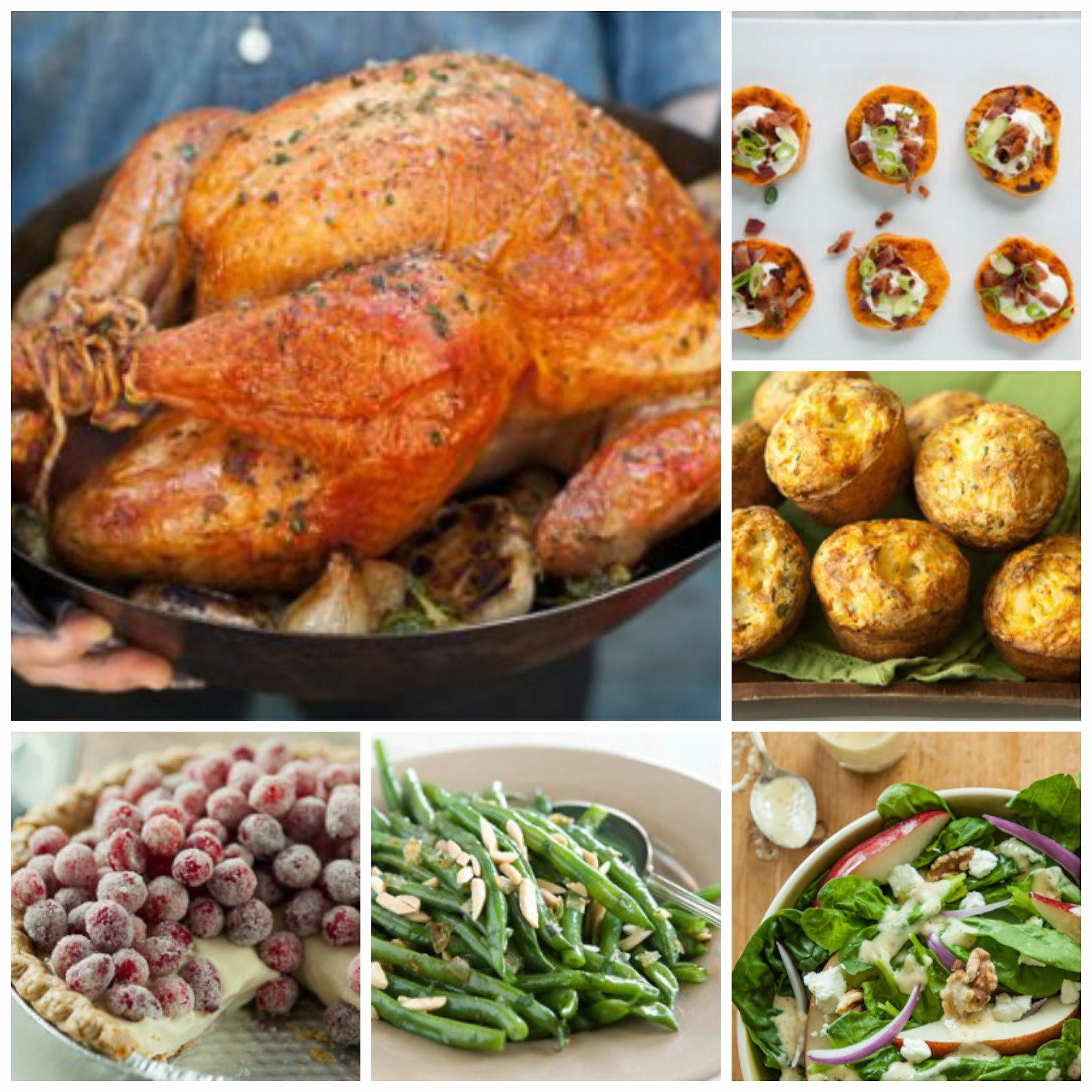 Whole Foods Christmas Dinner  Happy Healthy Home Holiday Dinners Made Easy Whole