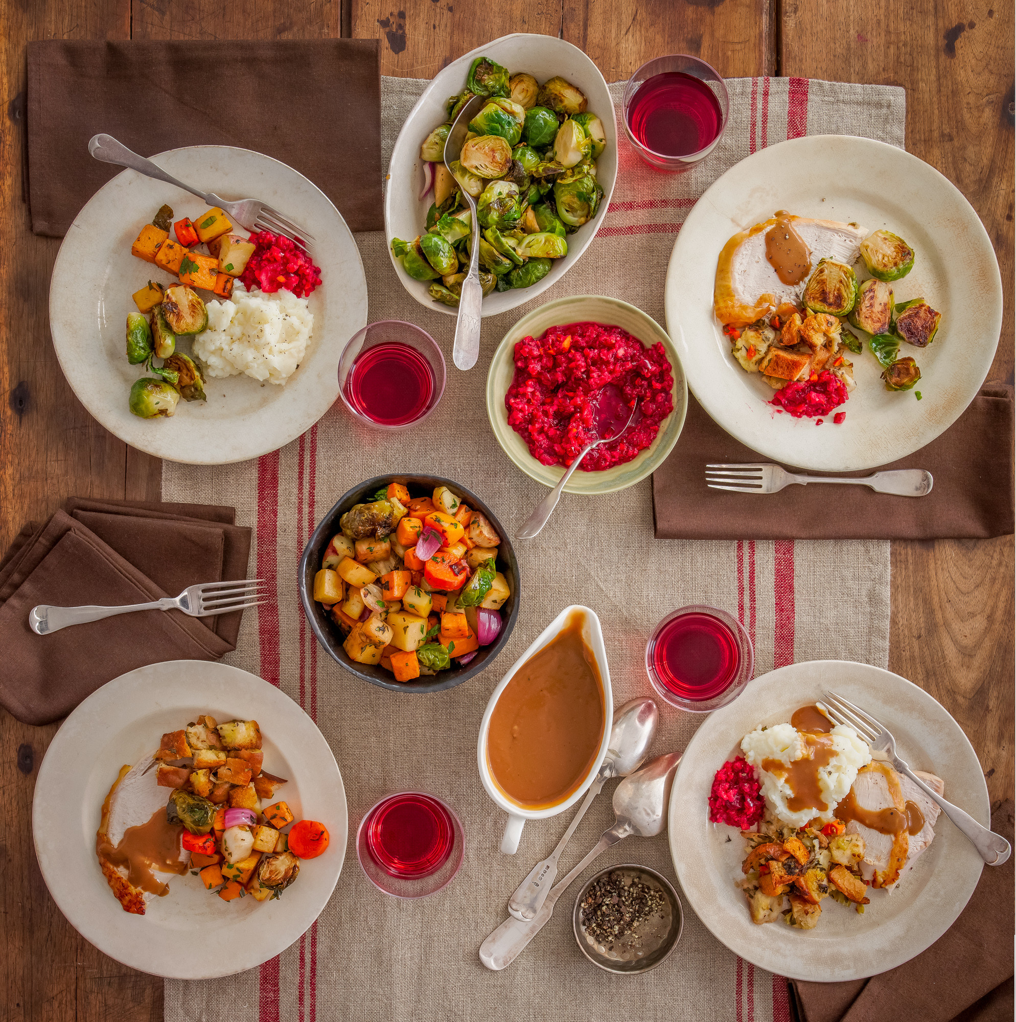 Whole Foods Christmas Dinner  Thanksgiving at the Whole Foods Market — celebritychef4u