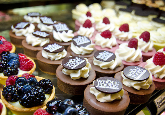 Whole Foods Desserts  Whole Foods Market announces 11 new store leases Whole