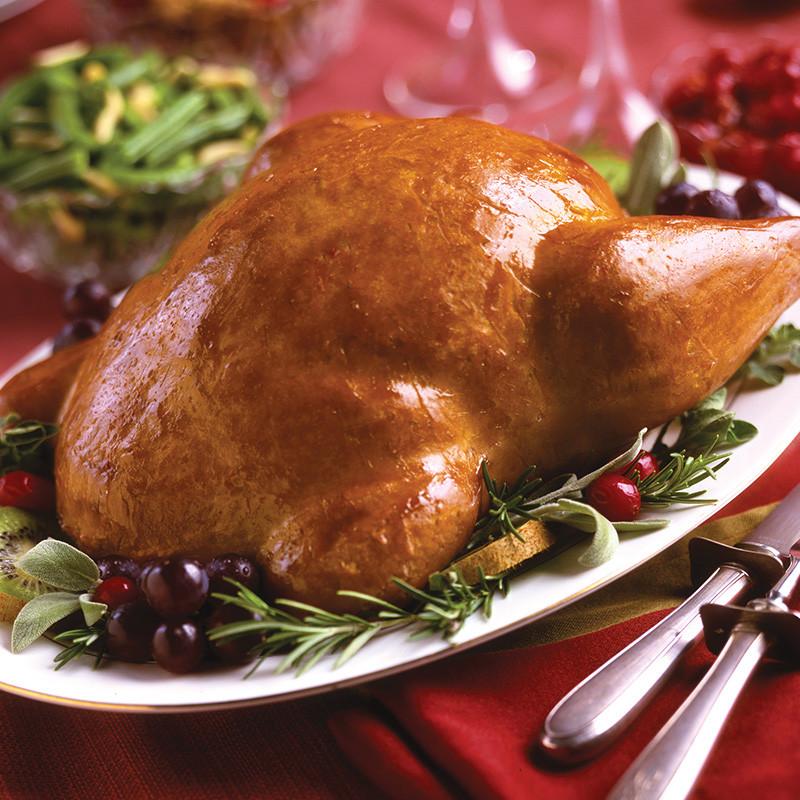 Whole Foods Thanksgiving Turkey  Vegan Whole Turkey
