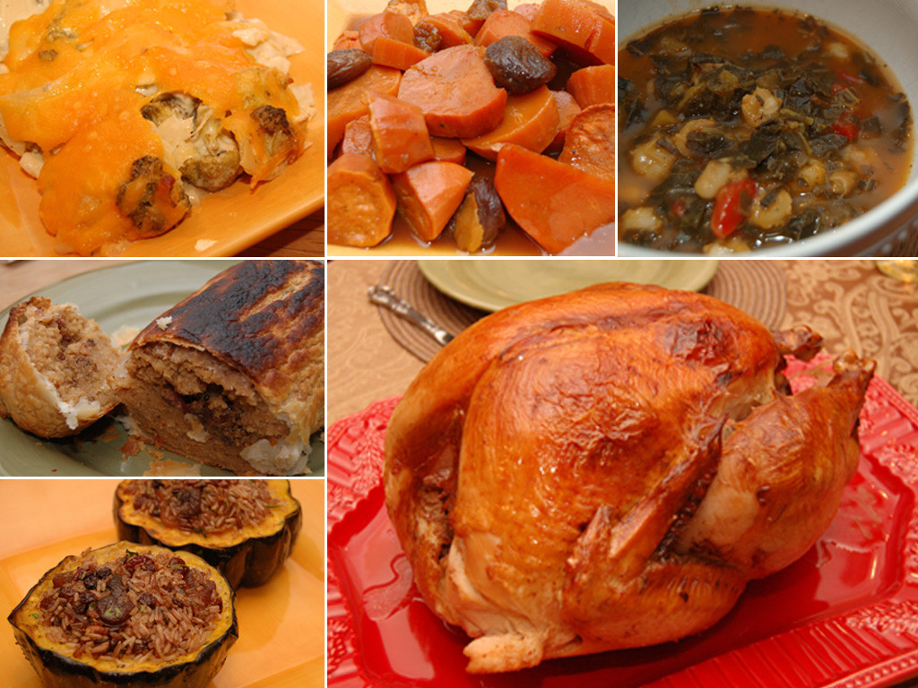 Whole Foods Turkey Dinner  How A Kitchen Hack Does Thanksgiving Dinner