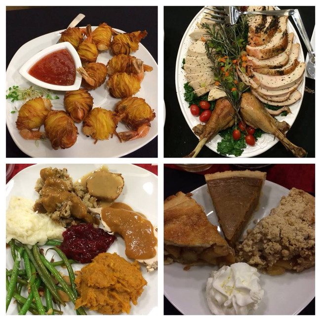 Whole Foods Turkey Dinner  Thanksgiving Dinner with Whole Foods Market