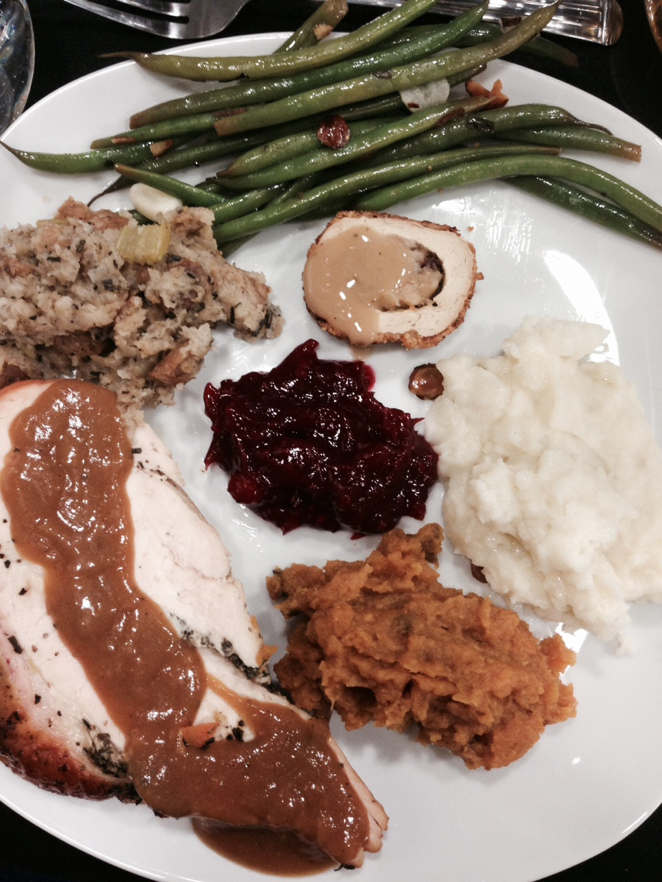 Whole Foods Turkey Dinner  Thanksgiving Dinner at Whole Foods Market
