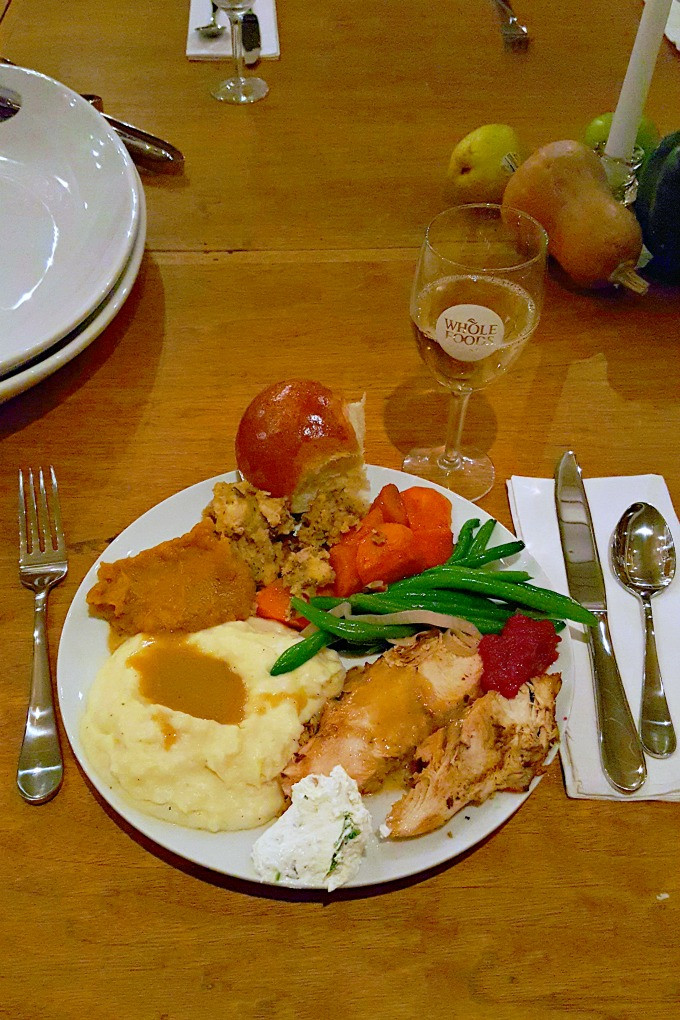 Whole Foods Turkey Dinner  Make Thanksgiving Spectacular with Whole Foods Market