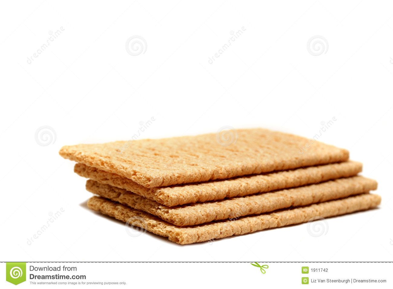 Whole Grain Crackers  Whole Grain Crackers Stock graphy Image