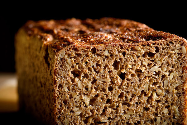 Whole Grain Rye Bread  Nordic Whole Grain Rye Bread Recipe NYT Cooking