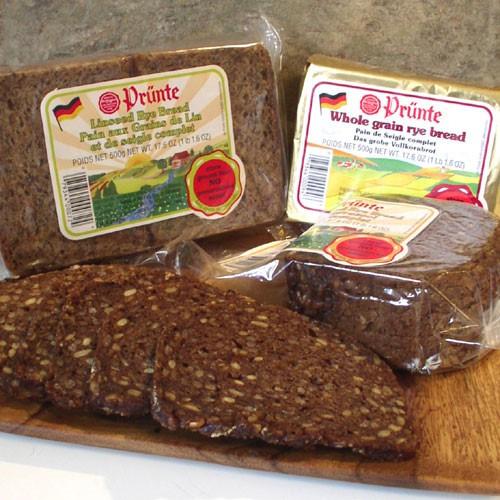 Whole Grain Rye Bread  German Rye Bread Whole Grain