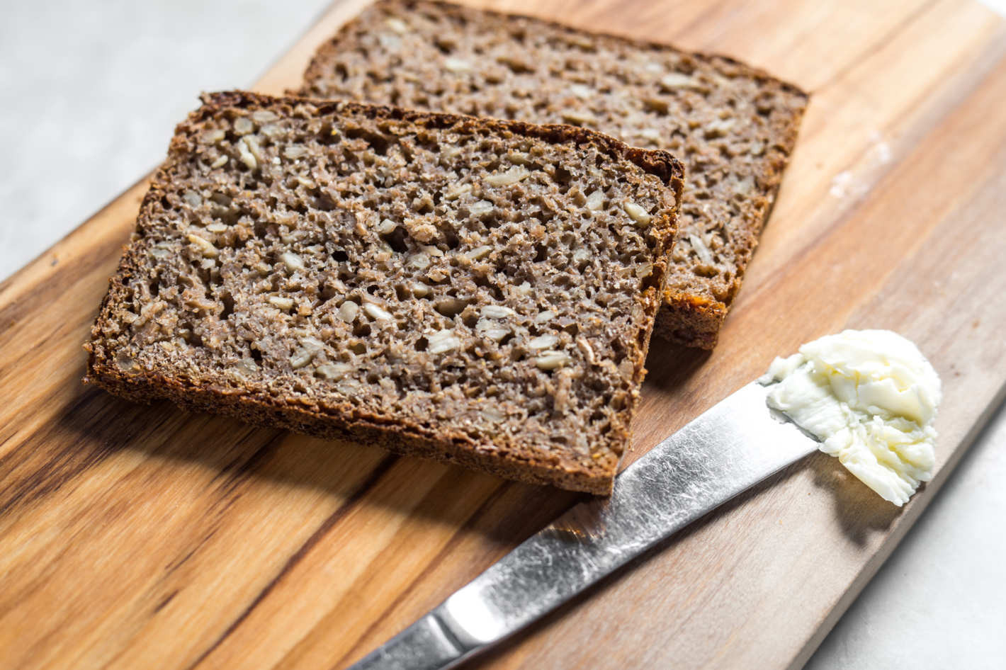 Whole Grain Rye Bread  A Noma Founder Has Opened a Bakery Pop up in Williamsburg