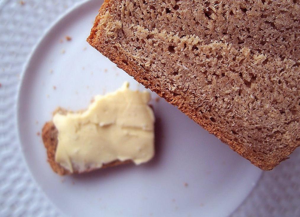 Whole Grain Sourdough Bread  The Health Benefits of Sourdough Bread Recipe Whole