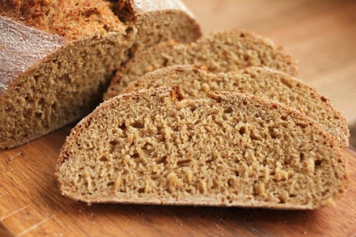 Whole Grain Sourdough Bread  Whole Grain Einkorn Sourdough Bread