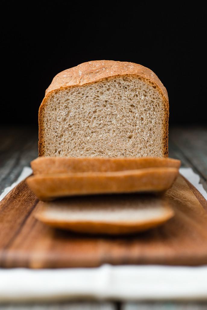 Whole Wheat Bread Machine Recipes  whole wheat bread machine recipe 1 lb