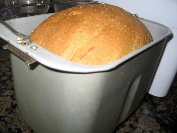 Whole Wheat Bread Machine Recipes  Whole Wheat Molasses Bread Bread Machine Recipe Food