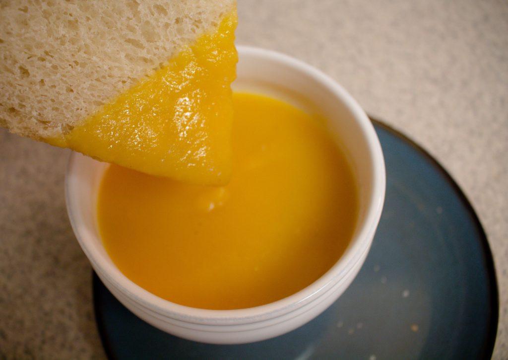 Whole30 Butternut Squash Soup  Whole30 Butternut Squash Soup