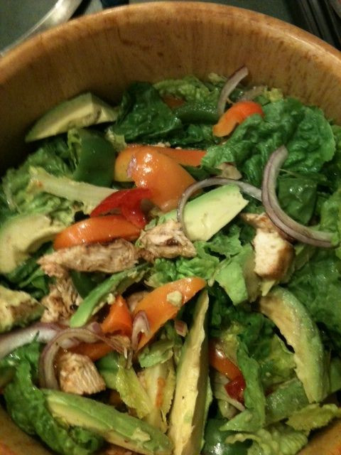 Whole30 Chicken Salad  17 Best images about Whole 30 on Pinterest