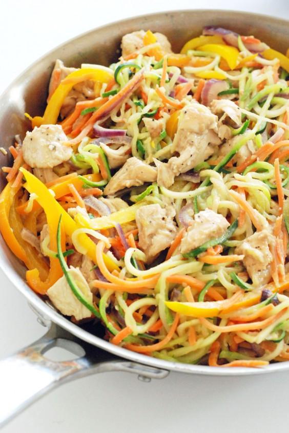 Whole30 Dinner Recipes  Whole30 Dinner Recipes 21 Easy and Delicious Meals