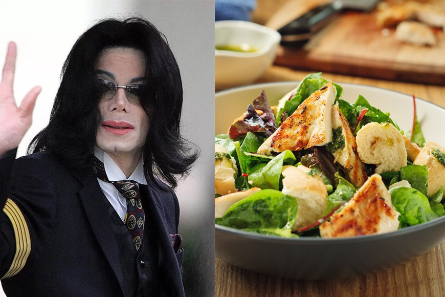 Whose Last Meal Was Four Scoops Of Ice Cream And Six Chocolate Chip Cookies?  Here s What 6 Celebrities Ate Before They Passed Away
