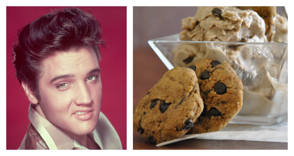 Whose Last Meal Was Four Scoops Of Ice Cream And Six Chocolate Chip Cookies?  Final Feasts A Look Back at the Last Meals of Famous