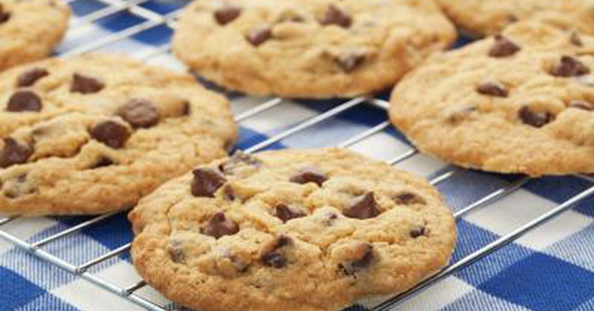 Why Are My Chocolate Chip Cookies Flat  Why Do My Chocolate Chip Cookies Go Flat When Baked