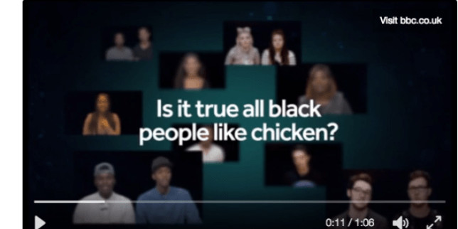 Why Do Black People Like Fried Chicken  News Latest breaking news and top headlines
