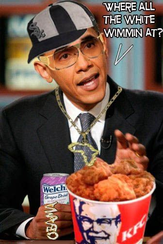 Why Do Black People Like Fried Chicken  Why is it considered racist to assume that a black person