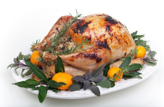 Why Turkey On Thanksgiving  Why Do We Eat Turkey at Thanksgiving