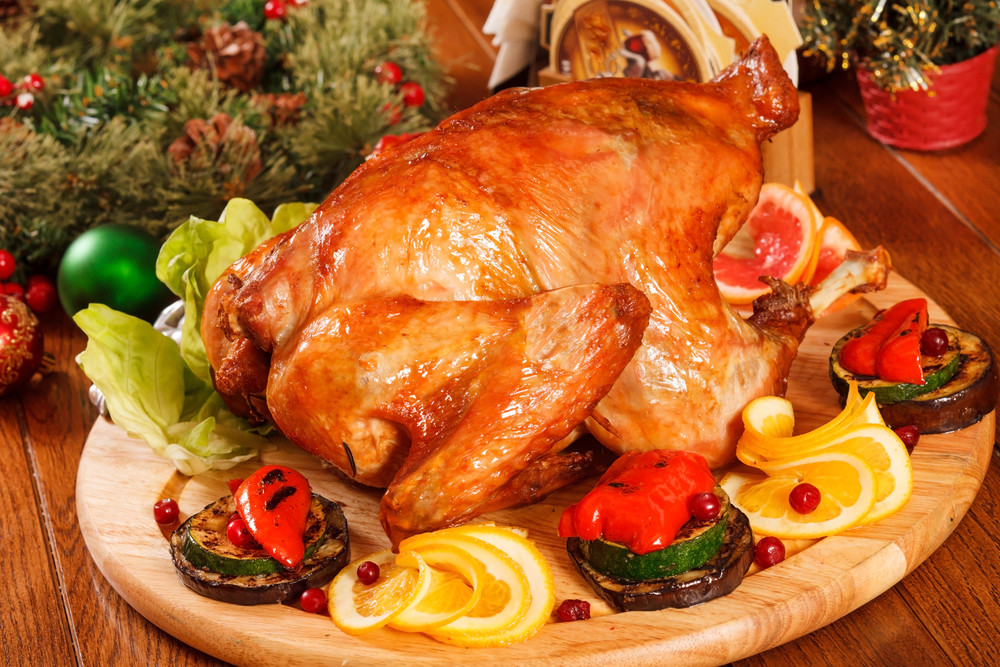 Why Turkey On Thanksgiving  Why I Don t Cook Turkey on Thanksgiving
