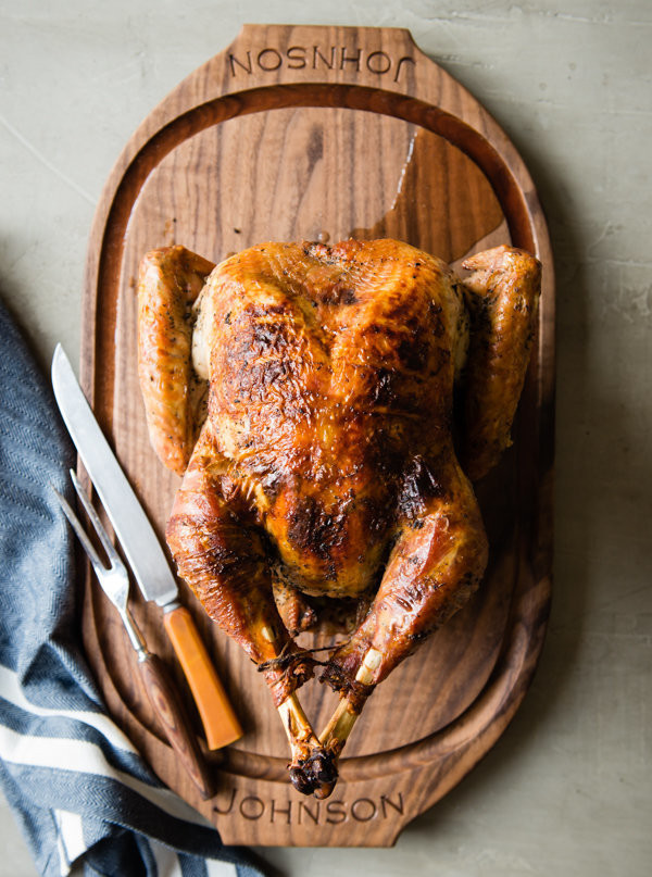 Why Turkey On Thanksgiving  The Best Turkey Recipes For Thanksgiving