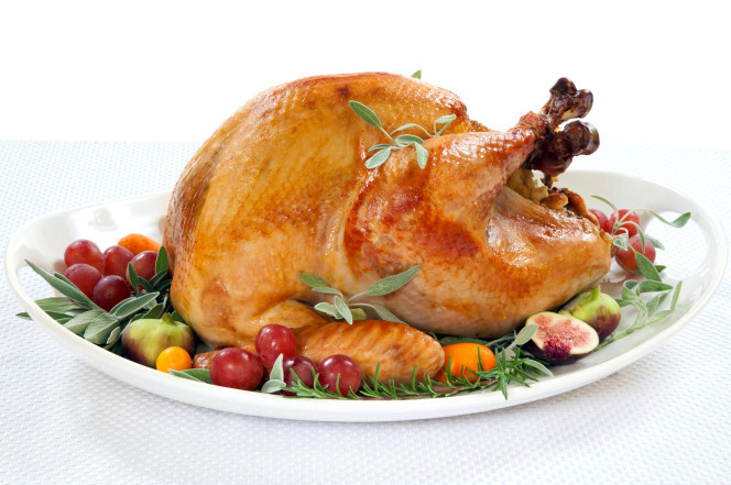 Why Turkey On Thanksgiving  Why Do We Eat Turkey Thanksgiving