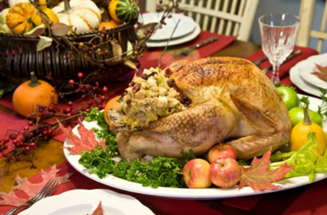 Why Turkey On Thanksgiving  Why We Have Globalization to Thank for Thanksgiving
