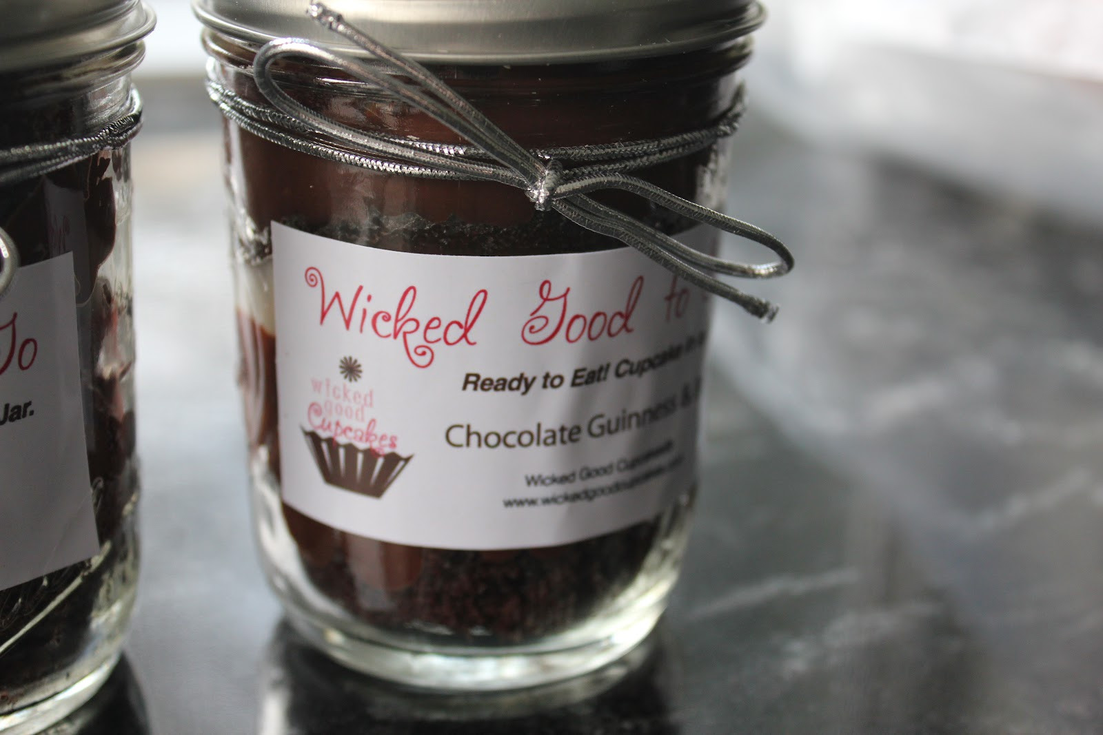 Wicked Good Cupcakes  Delicious Dishings Cupcakes In A Jar From Wicked Good