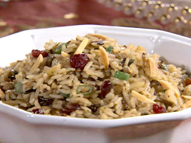 Wild Rice Pilaf Recipe  White & Wild Rice Pilaf Recipegreat