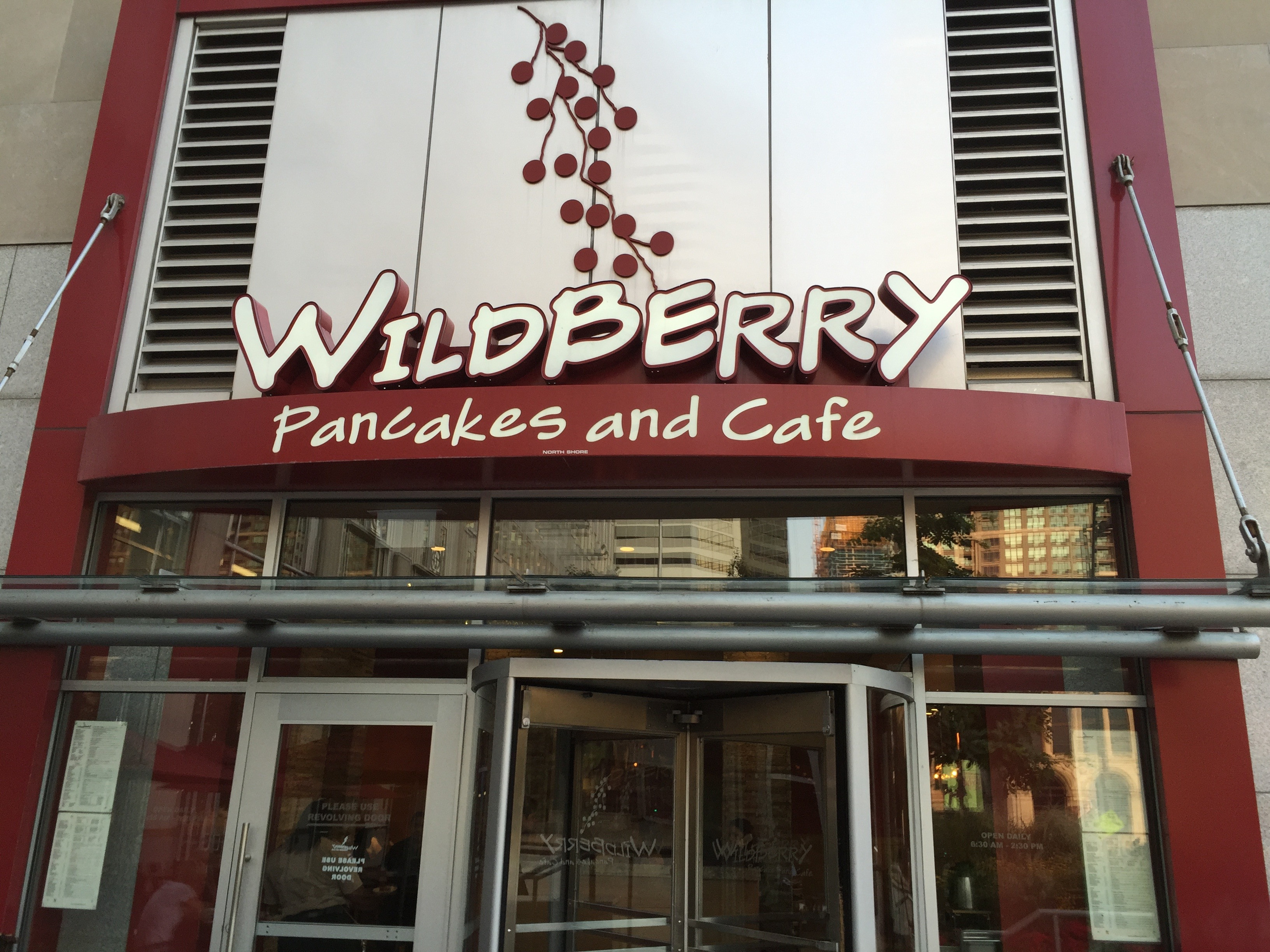 Wildberry Pancakes & Cafe  Wild berry Pancakes and Cafe – Chicago – The Mystery Traveler