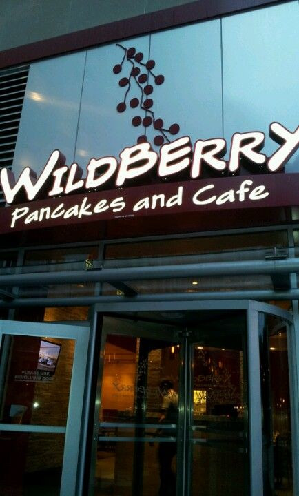 Wildberry Pancakes & Cafe  Wildberry Pancakes Cafe My favorite pancakes and