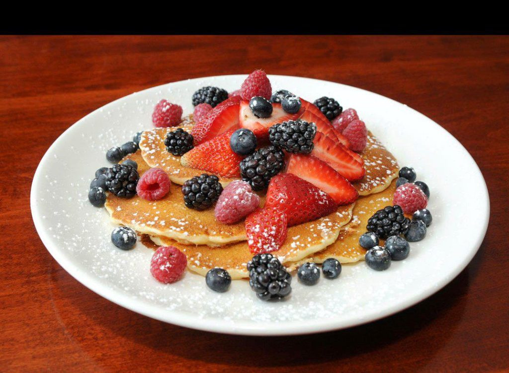 Wildberry Pancakes & Cafe  Fan Favorites Best Pancakes in Lake County 2016