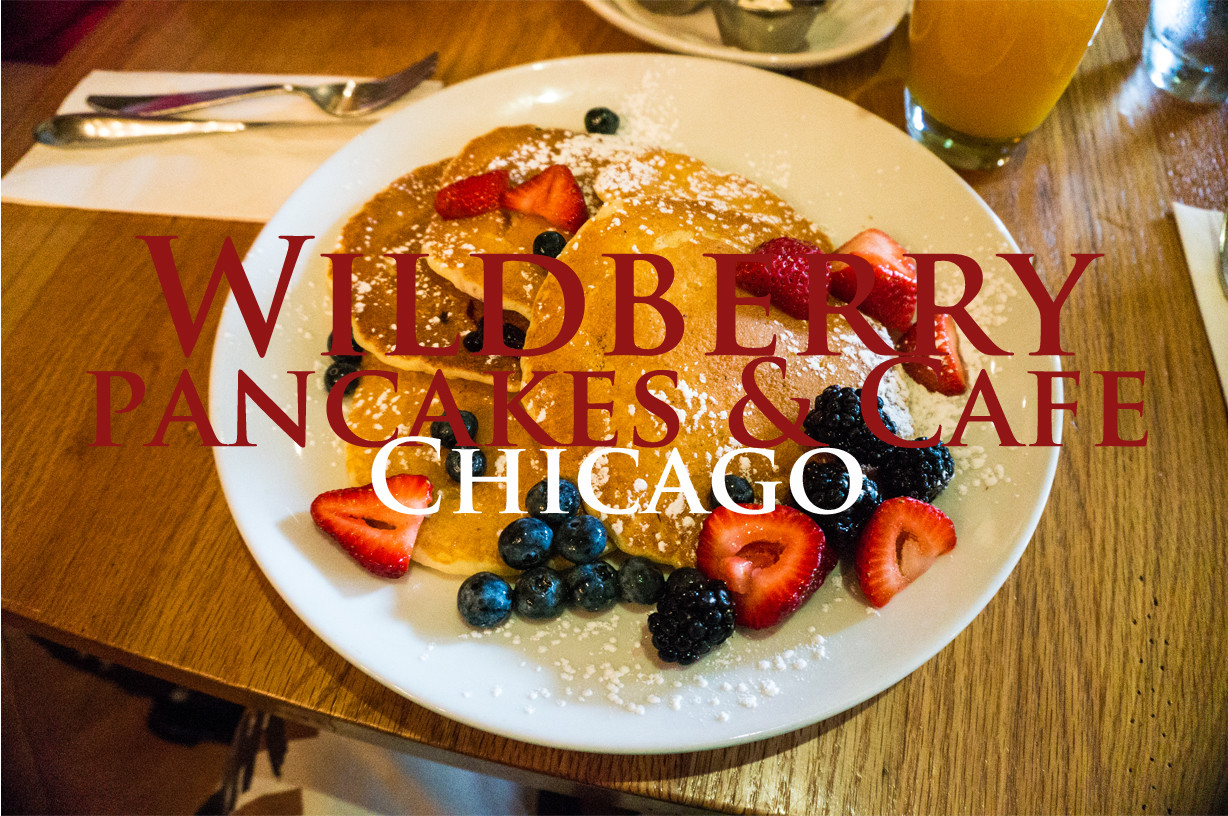 Wildberry Pancakes & Cafe  Hotspot Wildberry Pancakes & Café Buzz in the kitchen