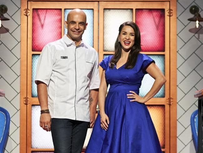 Will There Be A Season 2 Of Zumbo'S Just Desserts  Channel Seven to screen Zumbo's Just Desserts three times