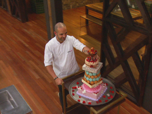Will There Be A Season 2 Of Zumbo'S Just Desserts  MasterChef Australia Reheated