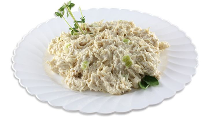 Willow Tree Chicken Salad  How to Make Willow Tree Chicken Salad Pinterest