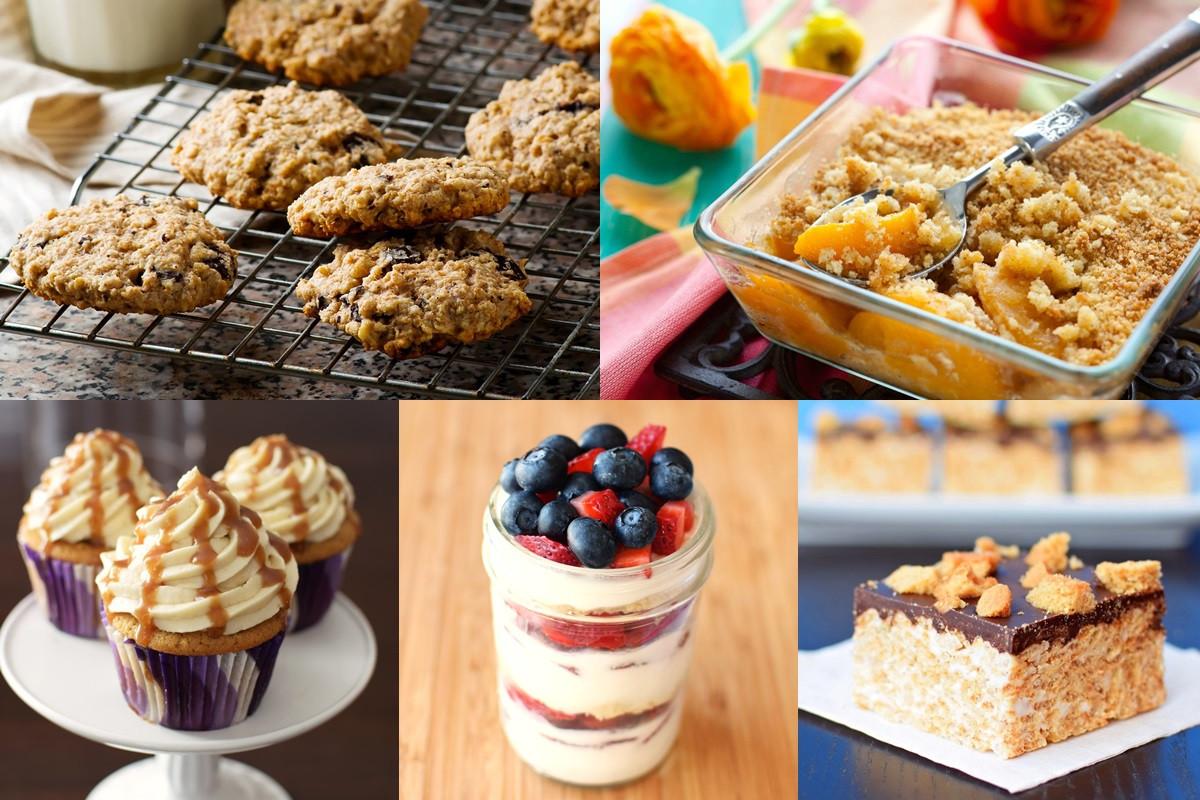 Winning Potluck Dessert Recipes  22 Dairy Free Potluck Dessert Recipes Everyone Will Love