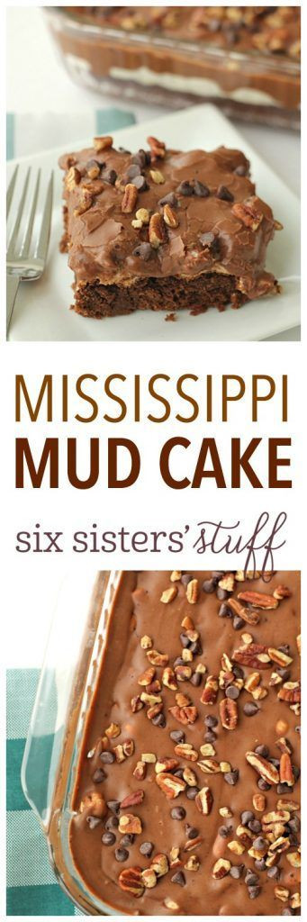 Winning Potluck Dessert Recipes  942 best images about Cakes on Pinterest