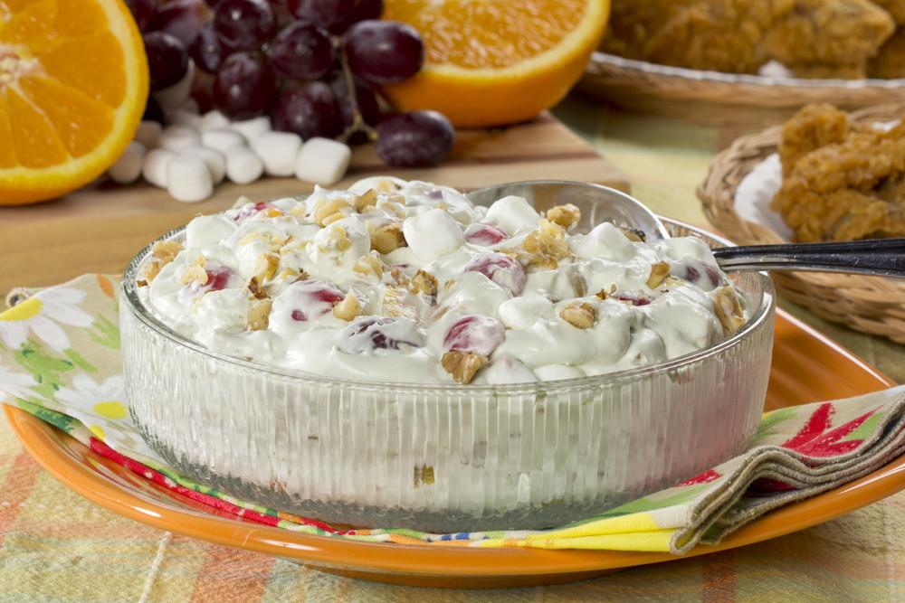 Winning Potluck Dessert Recipes  Potluck Pistachio Fluff