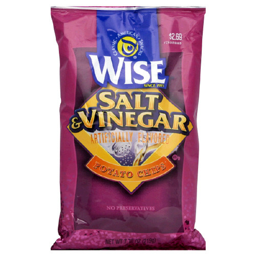 Wise Potato Chips  Chips