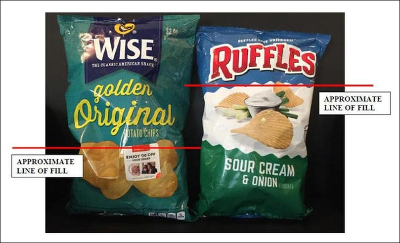 Wise Potato Chips  Potato Chip manufacturer Wise Foods faces Class Action