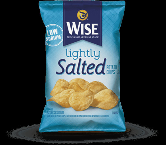 Wise Potato Chips  Wise Chips
