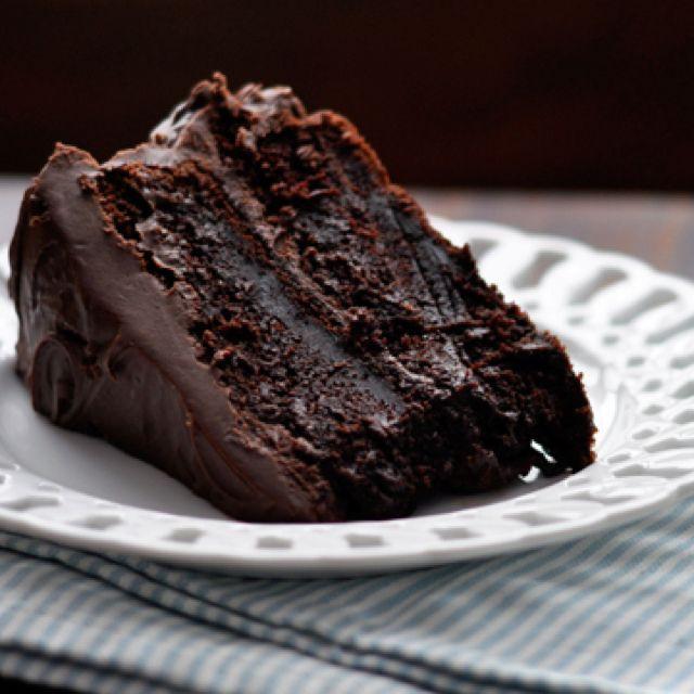 World'S Best Chocolate Cake Recipe  Moist Chocolate Cake Recipe