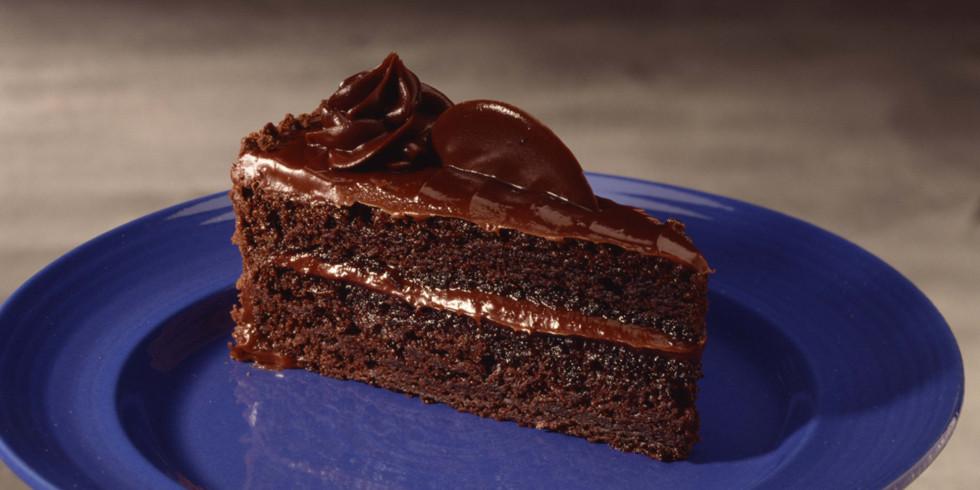 World'S Best Chocolate Cake Recipe  Best Chocolate Cake Recipe Easy Recipe for Chocolate Cake