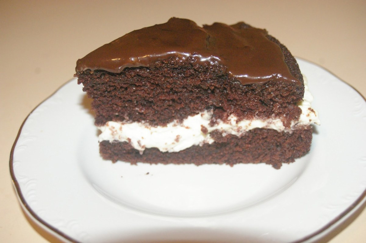 World'S Best Chocolate Cake Recipe  THE Best Chocolate Cake Recipe Domesblissity
