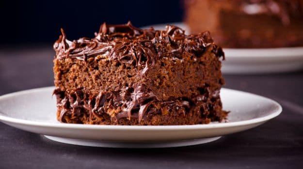 World'S Best Chocolate Cake Recipe  10 Best Chocolate Cake Recipes NDTV Food