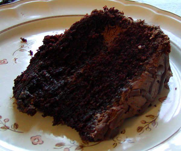 World'S Best Chocolate Cake Recipe  chocolate cake recipe from scratch